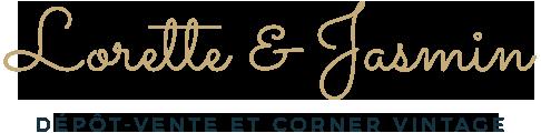 Lorette et jasmin Mobile Retina Logo