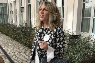 style Caroline Lorette et Jasmin dépôt vente de luxe Paris 16e arrondissement