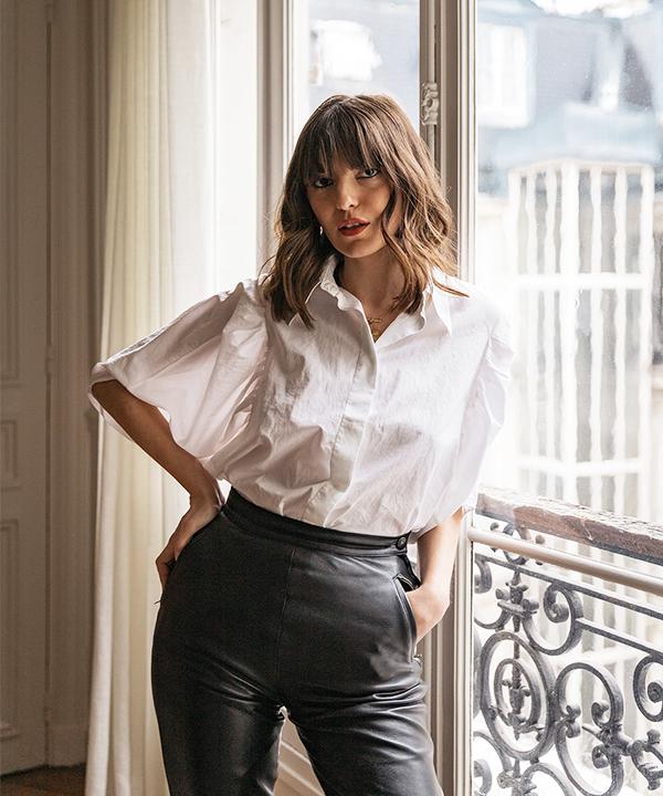 Lorette et Jasmin - Rachat de vetements et sacs de luxe a Paris