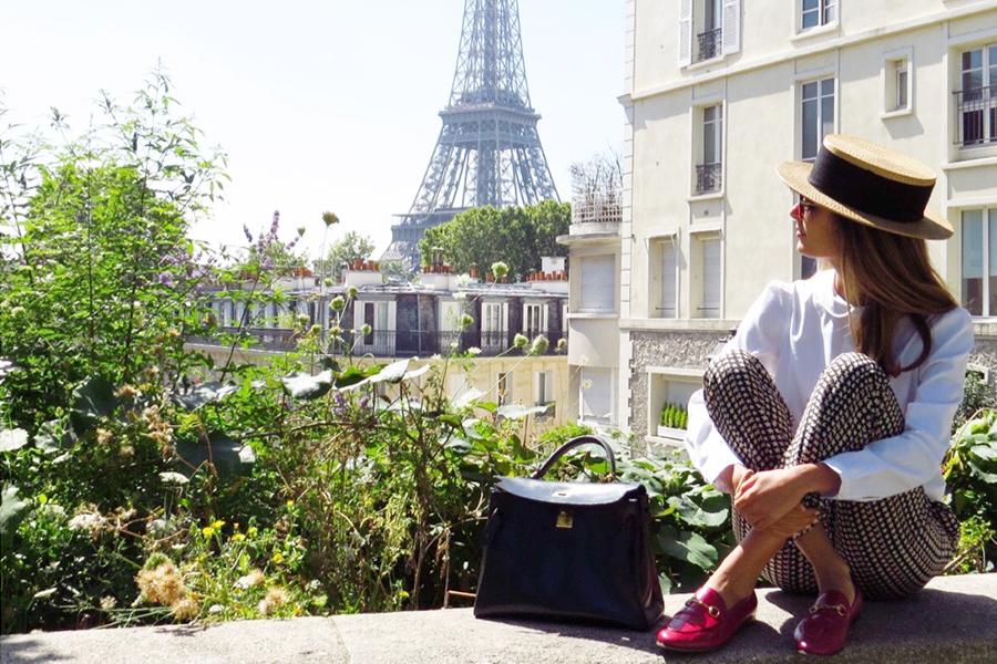 Comment vendre ses vetements de luxe a Paris